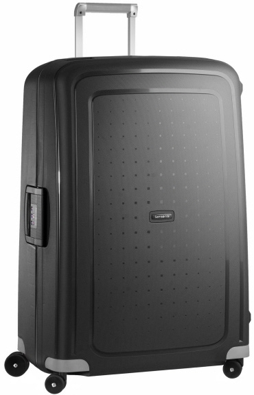 SAMSONITE S'CURE Trolley grande taille XL