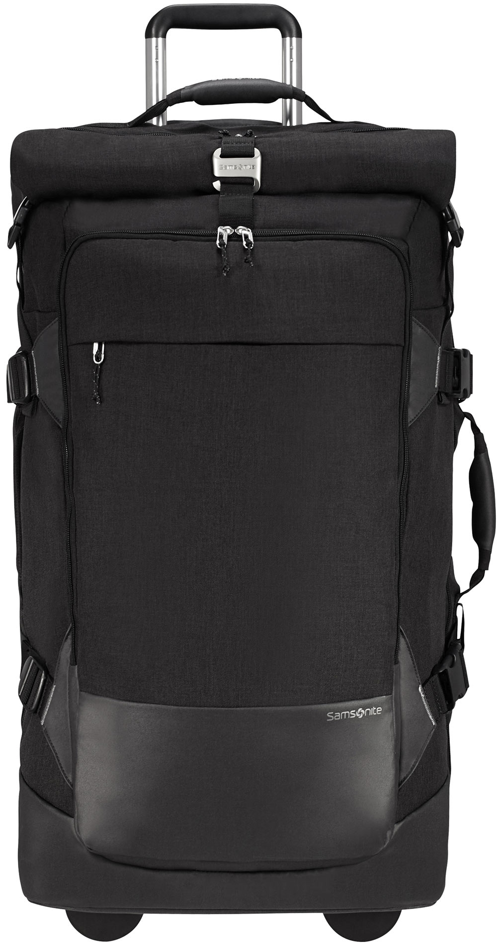 SAMSONITE ZIPROLL Grand sac avec trolley