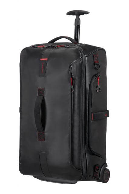SAMSONITE PARADIVER LIGHT Moyen sac avec trolley