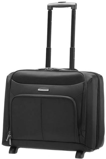 SAMSONITE ERGO-BIZ Trolley Business
