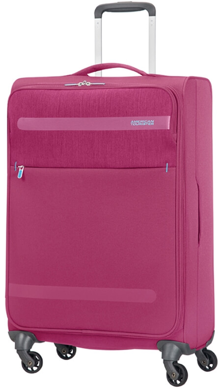 AMERICAN TOURISTER HEROLITE Trolley taille moyenne