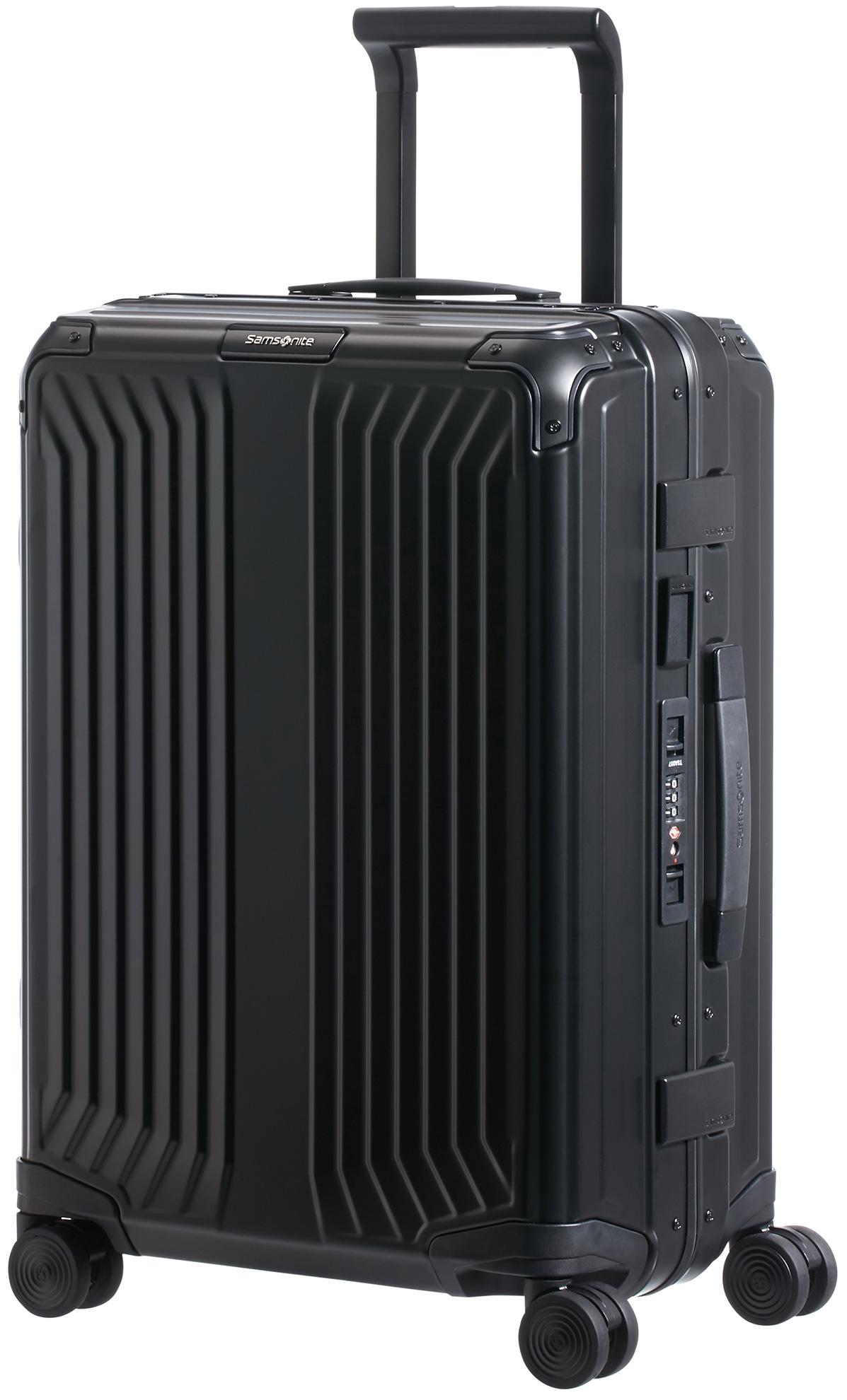 SAMSONITE LITE-BOX ALU Bagage cabine