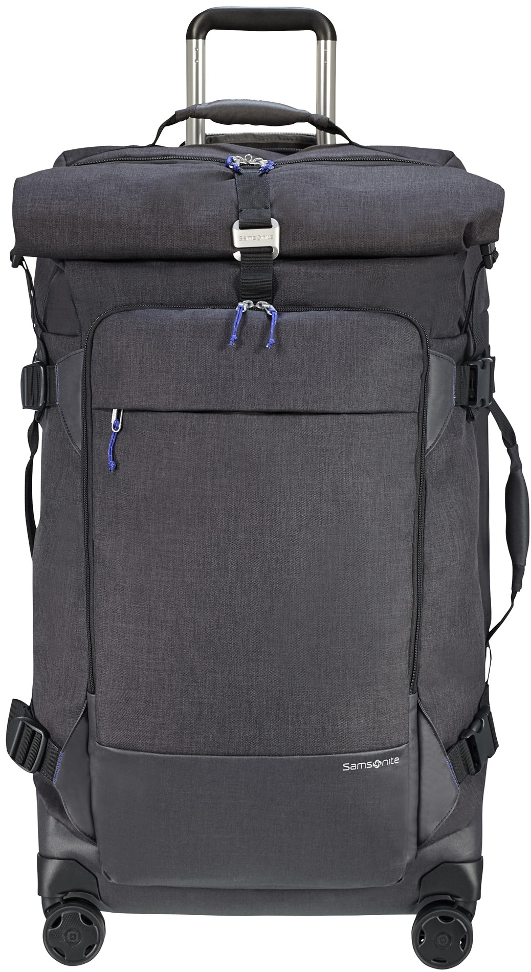 SAMSONITE ZIPROLL Grand sac XL avec trolley