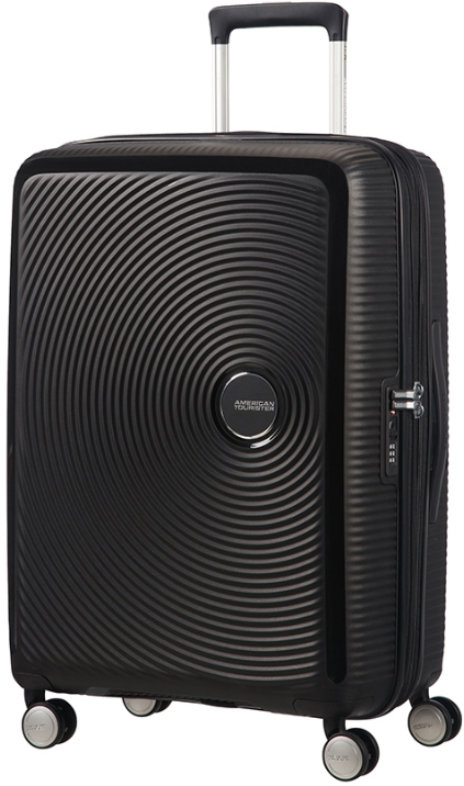 AMERICAN TOURISTER SOUNDBOX Trolley grande taille