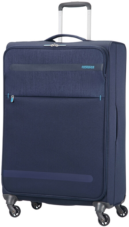 AMERICAN TOURISTER HEROLITE Trolley grande taille